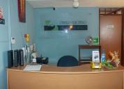 Oficinas fisicas y virtuales en renta
