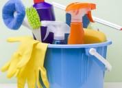 Capacito a tus operarios de limpieza
