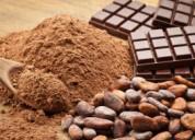 Busco socio para exportar cacao a europa