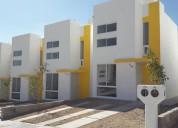 Casas nuevas 2 recamaras cerca de la salle