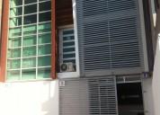 Elegantes oficinas ejecutivas en querÉtaro