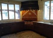 Casa en venta col. del carmen, coyoacan