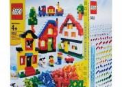 Empaca bloques de construccion