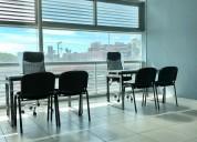 Estrena tus nuevas oficinas con nosotros