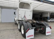 Tracto camion kenworth t800