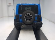 02 jeep wrangler sahara 2014
