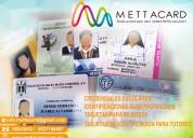 Credenciales escolares texcoco
