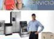 Reparación de lavadoras secadoras refrigeradores a