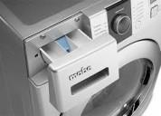 Reparación de lavadoras mabe y easy