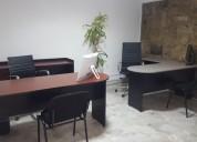 Oficinas en av. guadalupe, zapopan jalisco