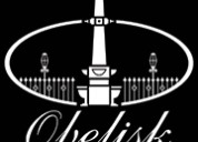 Obelisk suites