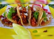Tacos de pastor en cuernavaca para eventos