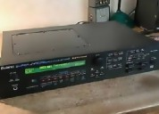 Modulo de sonidos roland super jv-1080