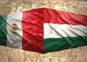 Intérprete español húngaro para guadalajara