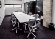 Oficinas virtuales a un bajo precio