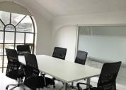 El exito de tus reuniones, renta sala de juntas