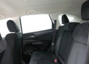 Honda crv modelo 2013