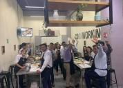 Clases, cursos y talleres de cocina
