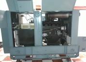 Generador eléctrico usa 30 kw