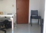 En renta oficina ideal para 1 persona en zapopan