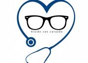 Consultorio de rehabilitación visual y Óptica