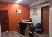 Oficinas virtuales en alquiler