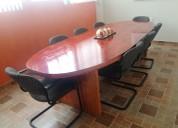 Sala de juntas desde 100 pesos