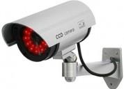 Alarmas y camaras de vigilancia para tu negocio