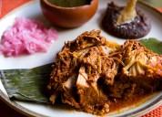 Tacos de canasta 1000