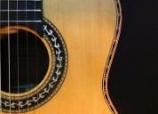 Enseñanza rápida de guitarra popular