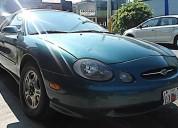 Este ford no reempleca ni verifica