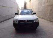 Nissan np300 2014 diesel