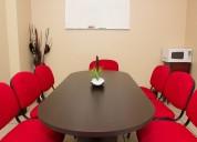 Conoce las promociones de oficinas virtuales