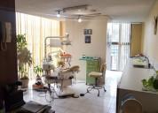 Consultorio médico u oficina en iztapalapa