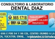 Consultorio dental diaz