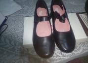 Remato dos pares de zapatos para dama flexi