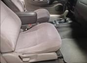 Toyota tacoma - urge 4 cilindros