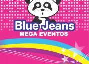 Sonido para fiestas de xv aÑos y bodas blue jeans