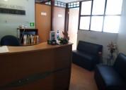 Renta oficinas virtuales echegaray-naucalpan