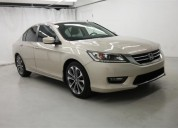 Honda accord 2014 version sport