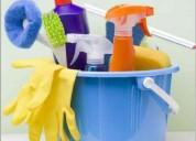 Entreno a tus operarios de limpieza