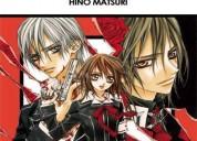 "Mangas de Seraph of the end ""series completas"""