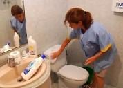 limpieza y mantenimiento muñoz