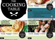 Cooking, tu cocina