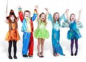 Escuela p/niÑos(as) actuacion canto baile trabajan