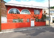 Casa buena ubicacion en col. echeverria