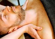 Masajes profesionales levana