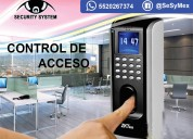 Control de acceso