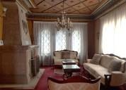 Linda casa en renta estilo colonial en guadalupe i