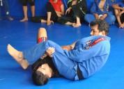Jiu jitsu brasileÑo, mma, muay thai tuxtla gutierr